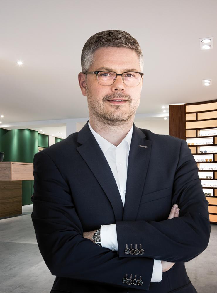 Michael Schumacher Inhaber